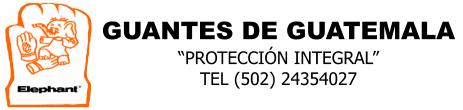 Guantes de Guatemala Logo